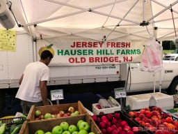 Red Bank Farmer's Market 7 of 48