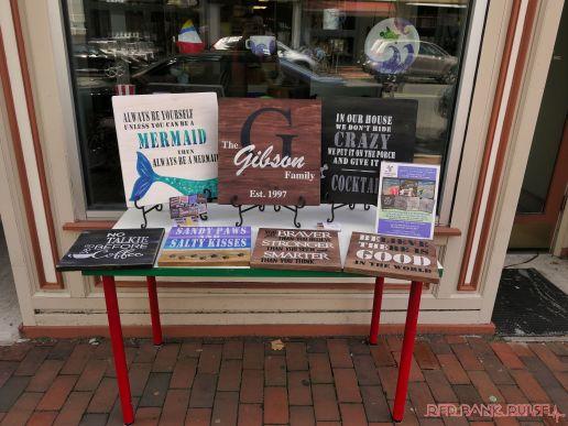 Red Bank Sidewalk Sale 2017 25 of 28