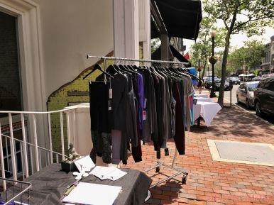 Red Bank Sidewalk Sale 2017 3 of 28