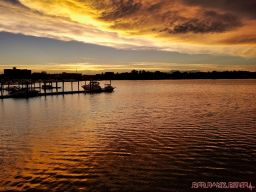 Red Bank sunsets 5 of 10