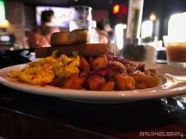 The Robinson Ale House Brunch 15 of 23