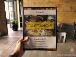 Gaetano's 5 of 24