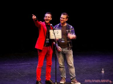 Monmouth Film Ferstival Awards Ceremony 18 of 34