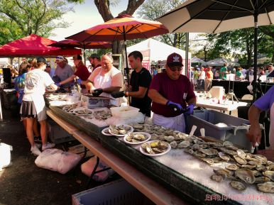 Guinness Oyster Festival 2017 61 of 75