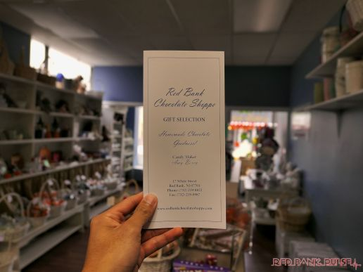 Red Bank Chocolate Shoppe 19 of 64