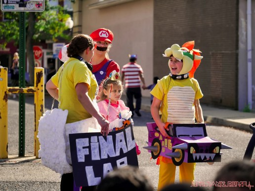 Red Bank Halloween Parade 2017 30 of 55