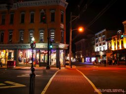 Red Bank Holiday Lights 9 of 9