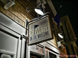 26 West on the Navesink happy hour 4 of 27