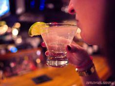 Danny's Steakhouse Prime Rib Martini Night 18 of 31