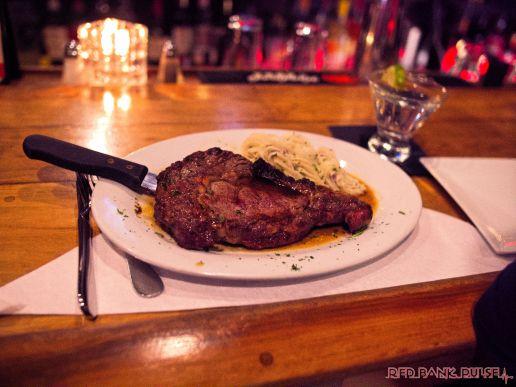 Danny's Steakhouse Prime Rib Martini Night 24 of 31