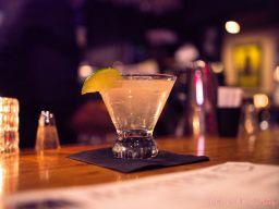 Danny's Steakhouse Prime Rib Martini Night 8 of 31