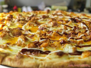 Mr Pizza Slice 7 of 9
