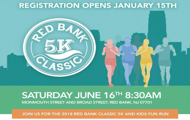 Red Bank Classic