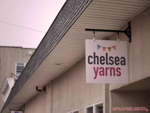 Chelsea Yarns 25 of 49