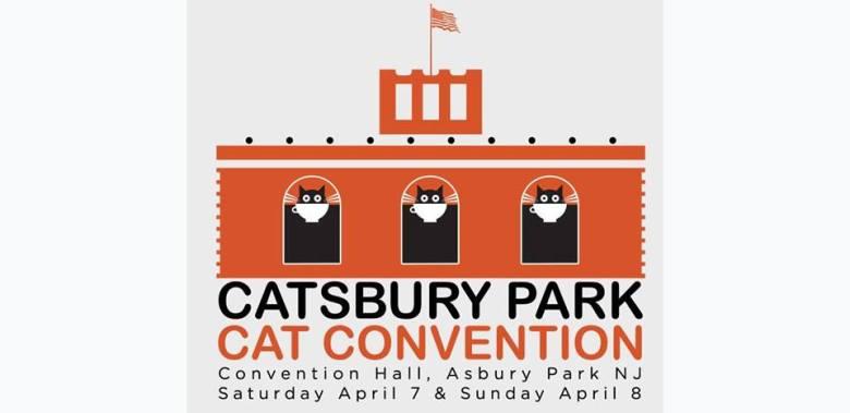 Catsbury Park Cat Convention