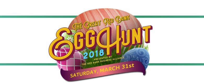 Red Bank Easter Egg Hunt