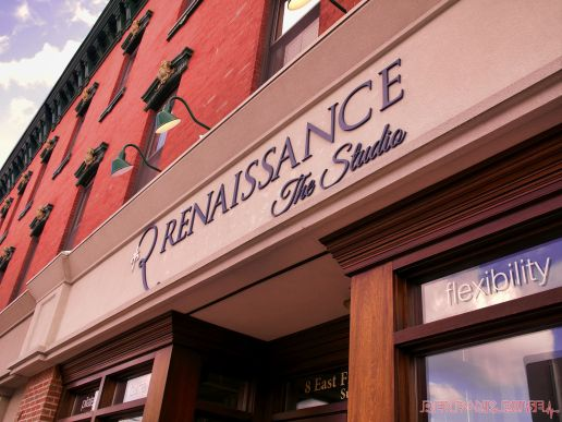 Renaissance The Studio 10 of 51