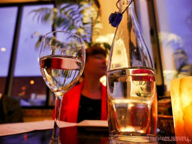 Teak Restaurant Monday 11 of 25