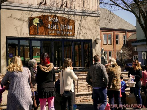 The Great Red Bank Egg Hunt 2018 12 of 33