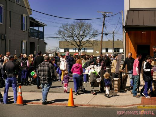 The Great Red Bank Egg Hunt 2018 2 of 33