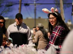 The Great Red Bank Egg Hunt 2018 8 of 33