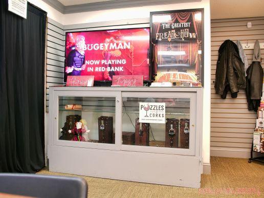 Trap Door Escape Room Bogeyman 16 of 46