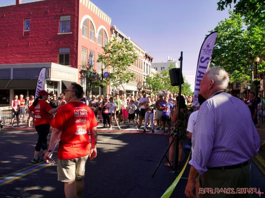 Red Bank Classic 5K Run 5 of 42