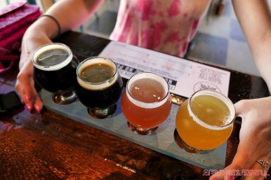 Dark City Brewing Company Asbury Park beer 30 of 36