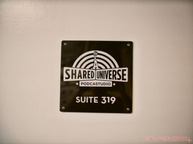 A Shared Universe PodcaStudio 4 of 52