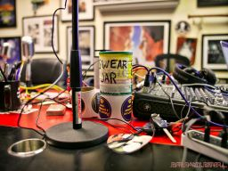 A Shared Universe PodcaStudio 45 of 52