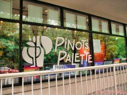 Pinot's Palette Ellis St 10 of 10