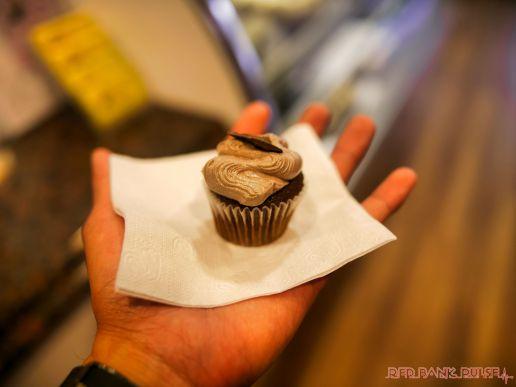 Red Bank Food & WIne Walk 40 of 126 Cupcake Magician