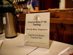 Red Bank Food & WIne Walk 68 of 126 The Spice & Tea Exchange
