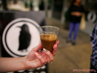 Red Bank Food & WIne Walk 83 of 126 Rook Coffee