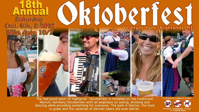 Highlands Oktoberfest