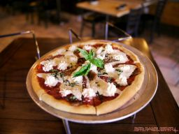 National Cheese Pizza Day 40 of 54 Neapoli