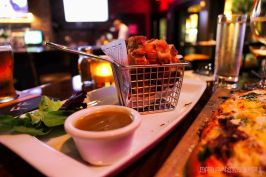 The Robinson Ale House NFL Game Day Menu 14 of 26