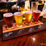 The Robinson Ale House NFL Game Day Menu 25 of 26