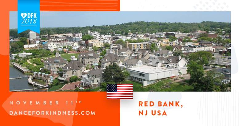 Red Bank Dance for Kindness 2018