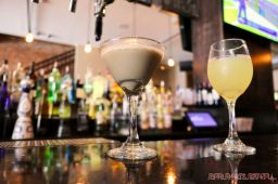 The Downton Brunch 27 of 28 Martini