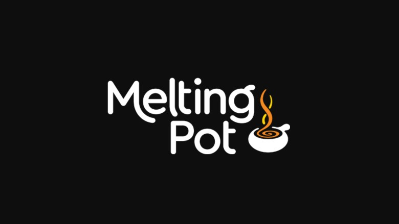 The Melting Pot Red Bank logo