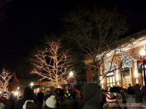 Holiday Express Concert Town Lighting 6 of 150