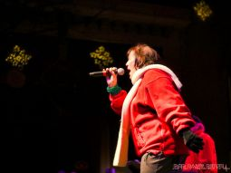 Holiday Express Concert Town Lighting 94 of 150