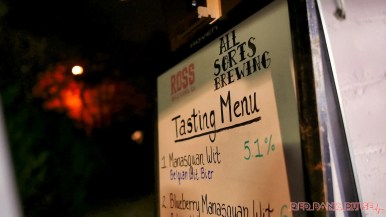 Ross Brewing Company & All Sorts Brewing Tasting Party 15 of 70