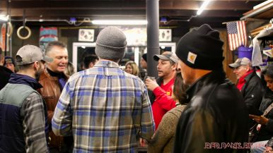 Ross Brewing Company & All Sorts Brewing Tasting Party 41 of 70