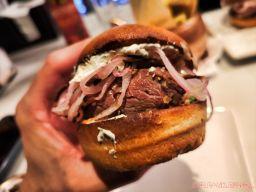 The Melting Pot 21 of 57 burger sliders