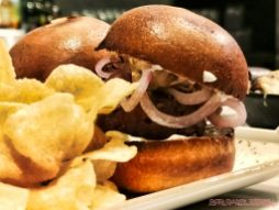 The Melting Pot 26 of 57 burger sliders
