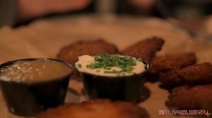 Asbury Festhalle & Biergarten pop-up market & half price menu night 8 of 151 potato pancakes