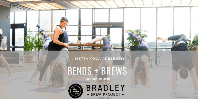 Bend + Brews at Bradley Brew Project