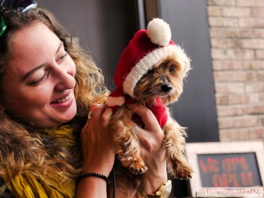 Home Free Animal Rescue with Santa Paws at Bradley Brew Project 26 of 53